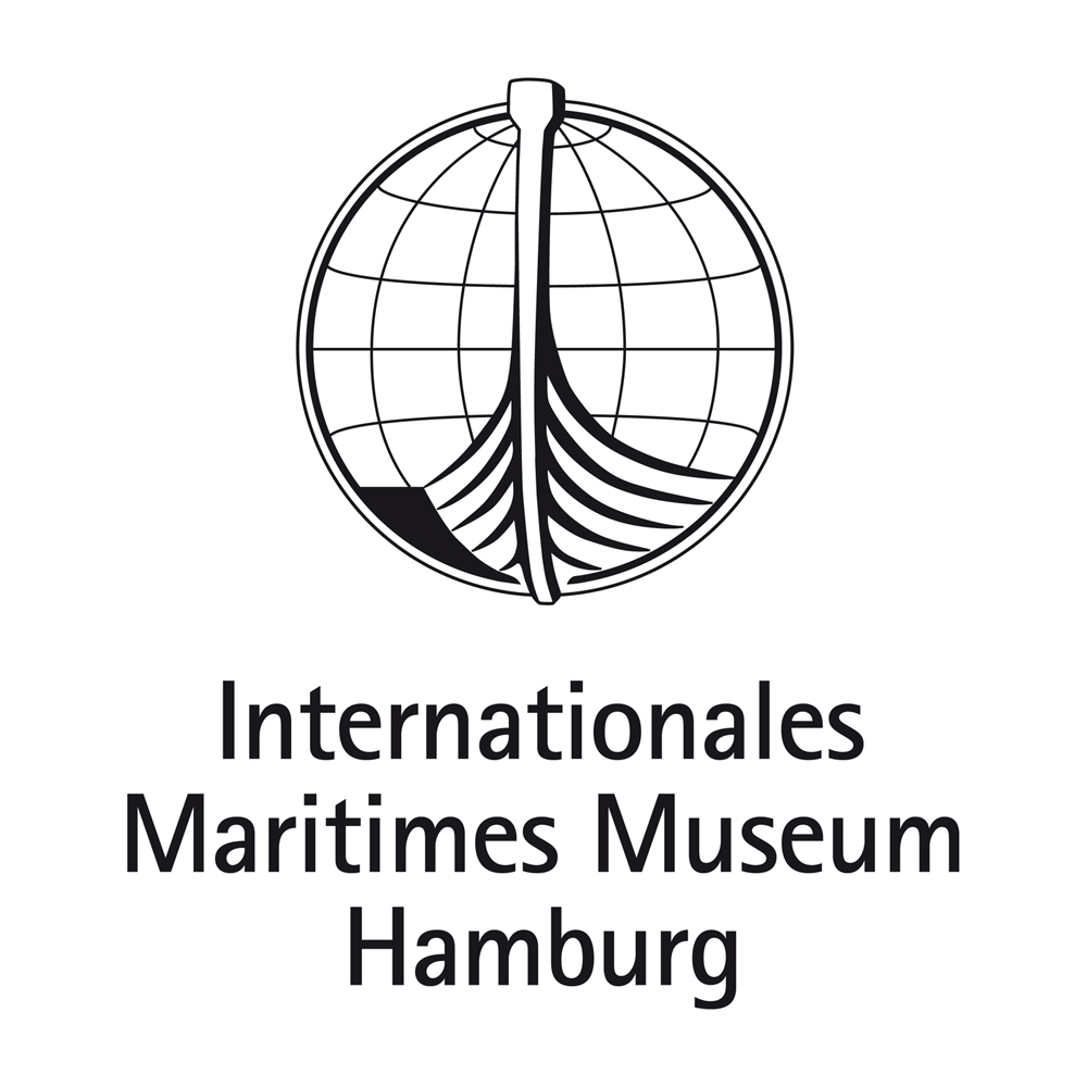 Logo <p>Internationales Maritimes Museum Hamburg</p>