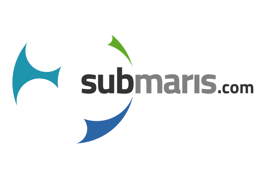 Logo <p>Submaris</p>